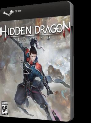 [PC] Hidden Dragon: Legend (2018) - ENG