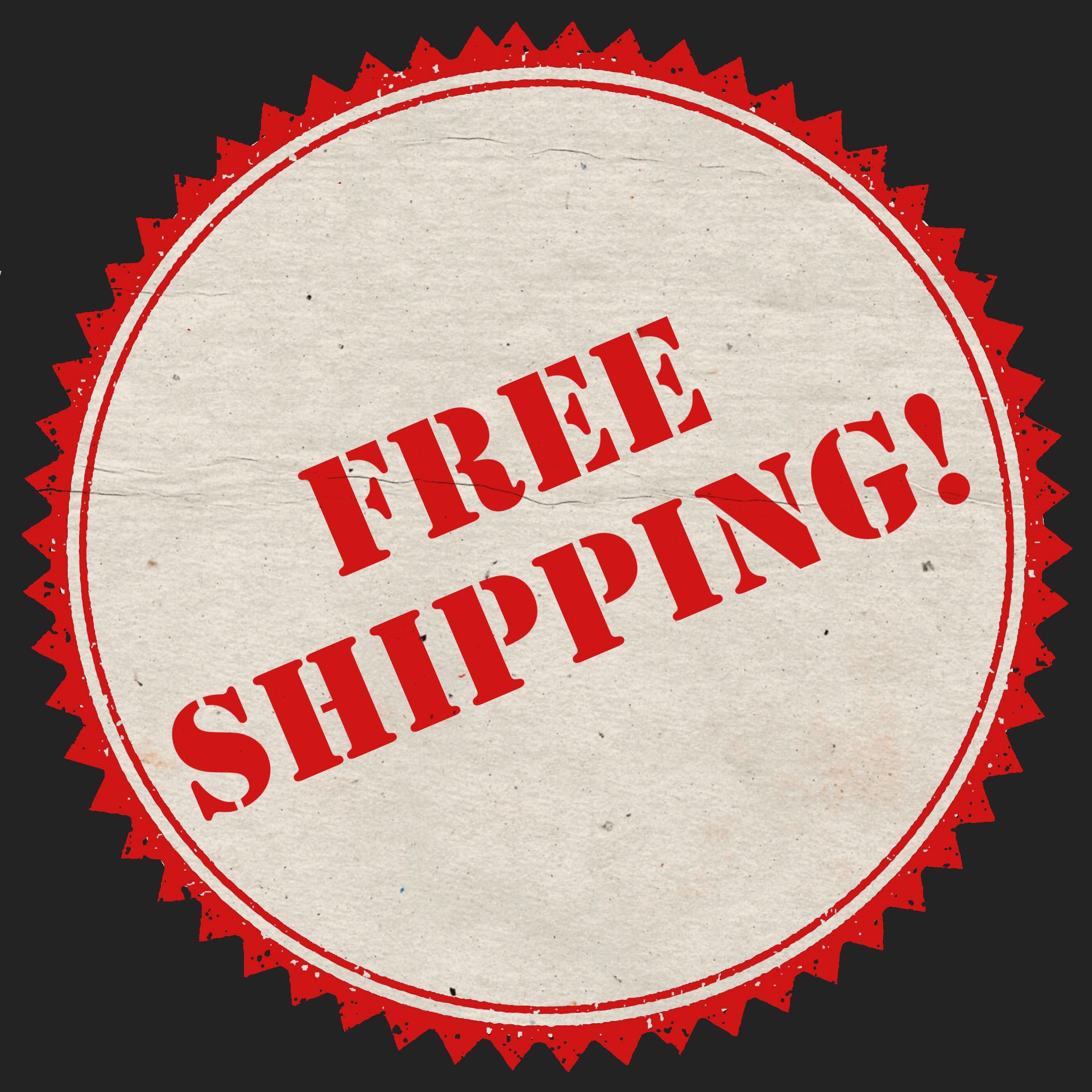 Free Shipping | BonBonWares