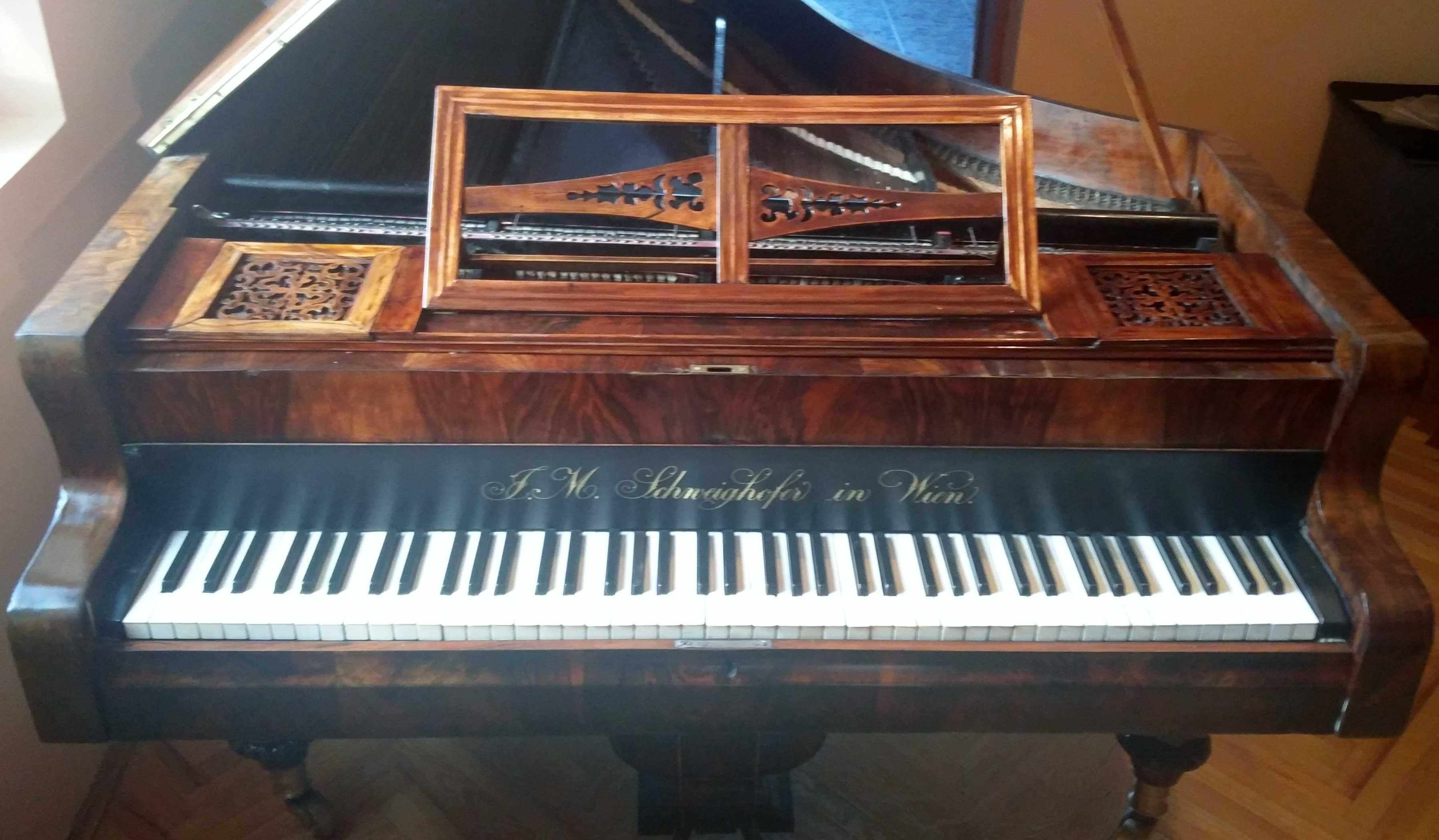 dating Steinway pianoer serienummer