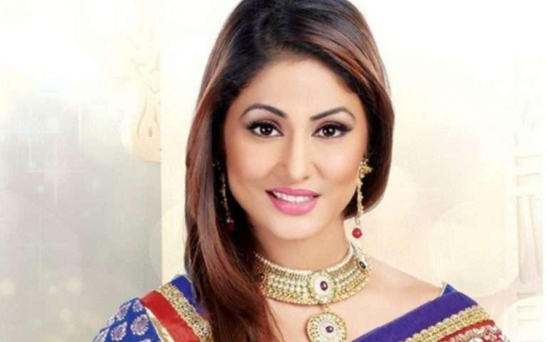 Download Hina Khan Best Hd Pics Photos Background Image Hd