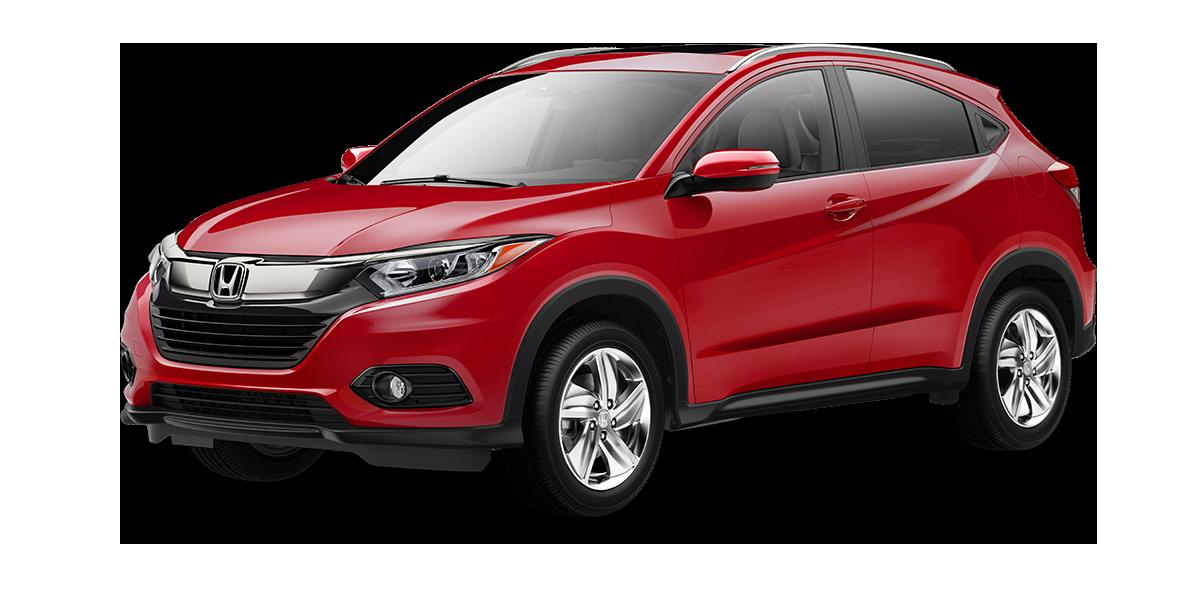 Honda East Cincinnati HR-V EX