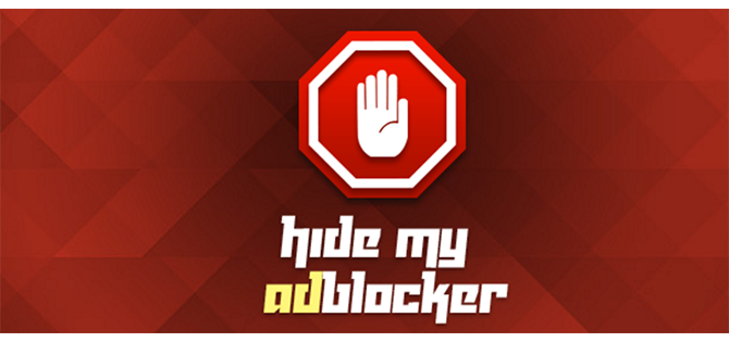 Hide My AdBlocker