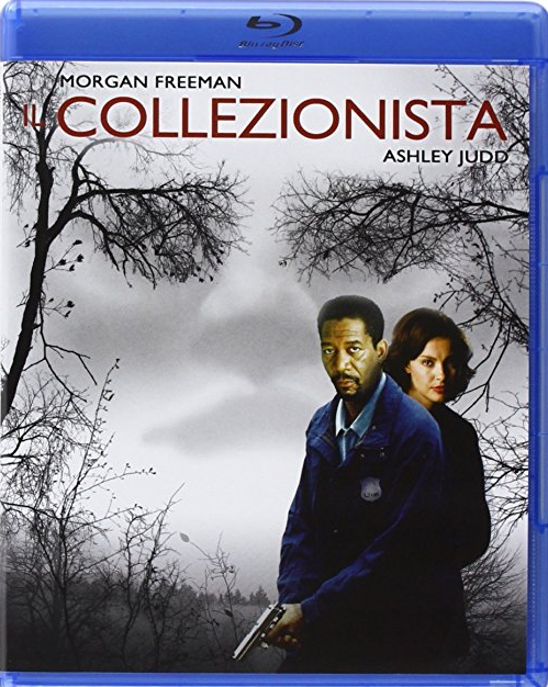 Il collezionista (1997) .mkv BDRip 720p Ac3 ITA DTS Ac3 ENG Subs x264 - DDN