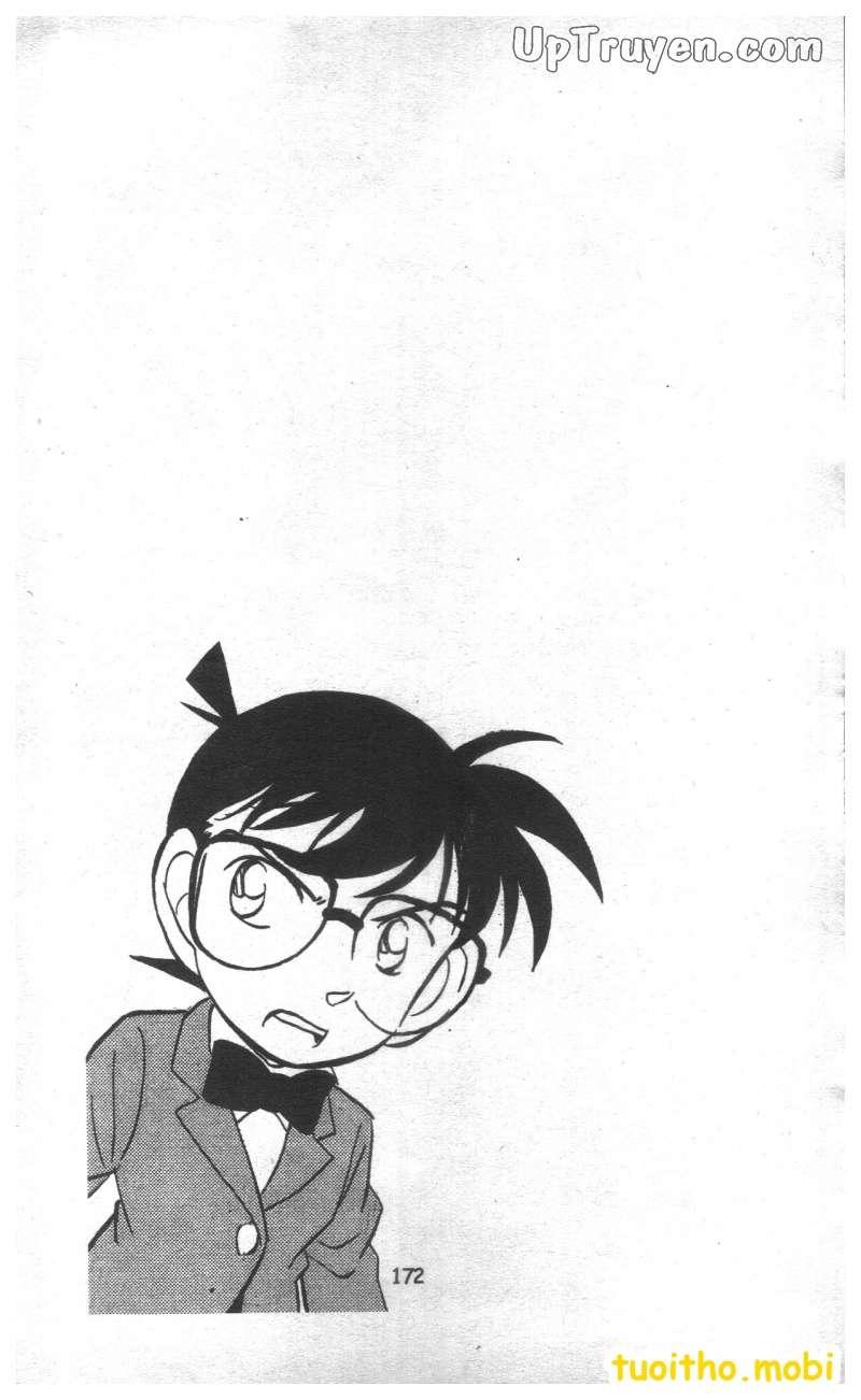 đọc truyện Conan bộ đặc biệt chap 26 trang 18