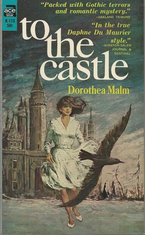 To the Castle, Dorothea Malm
