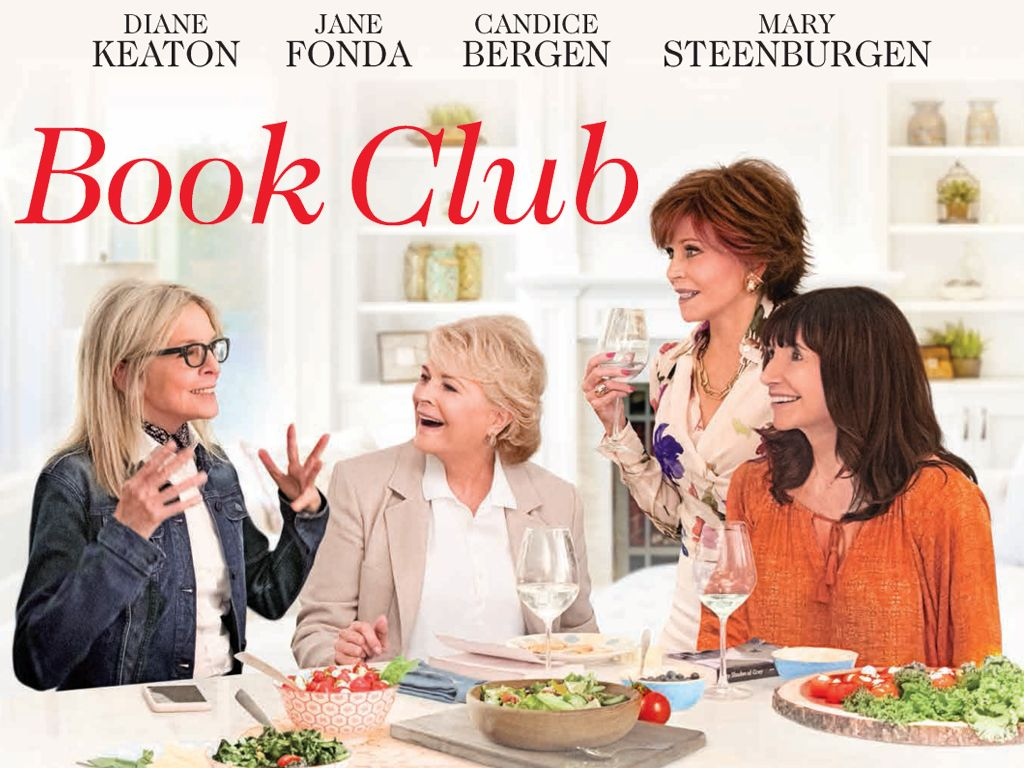 Book Club Movie