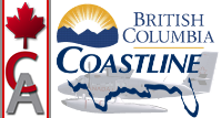 B.C. Coastline