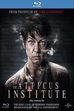 Atticus Enstitüsü - 2015 BluRay 1080p DuaL MKV indir