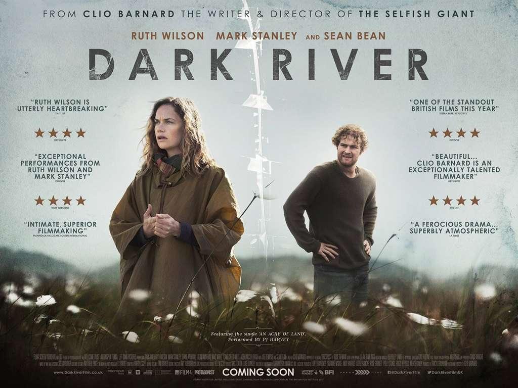 Σκοτεινός ποταμός (Dark River) Poster Πόστερ