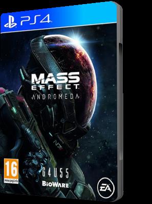 [PS4] Mass Effect: Andromeda (2017) - SUB ITA