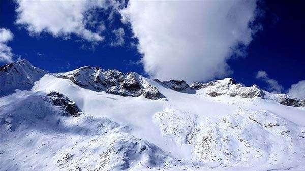 ทัวร์เฉินตู (สงกรานต์) ธารน้ำแข็งต๋ากู่ 5 วัน 4 คืน ราคา 2...