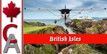 British Isles Tour