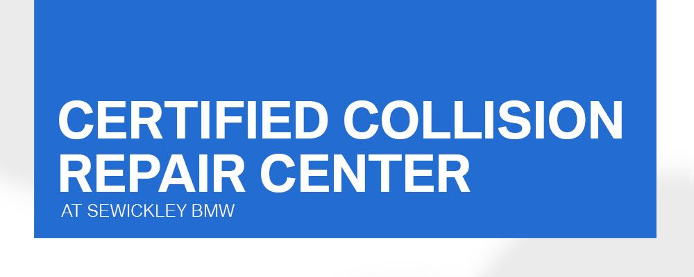 BMW Collision Auto Repair Pittsburgh PA