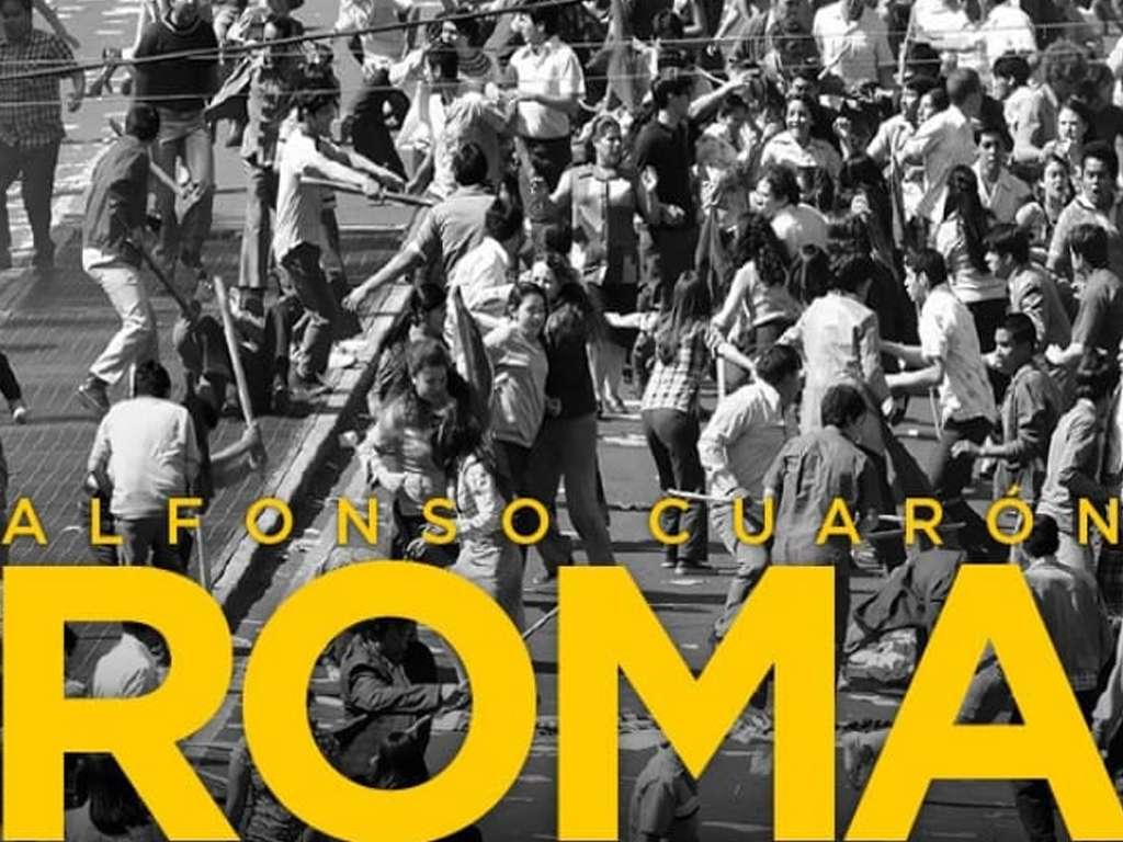 Ρόμα (Roma) Movie