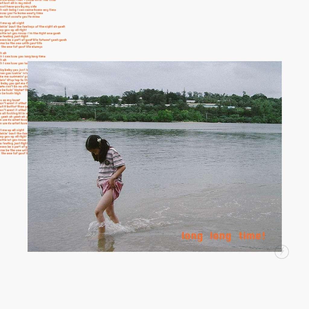Download [Single] YUNHWAY – Long Long Time! (MP3)