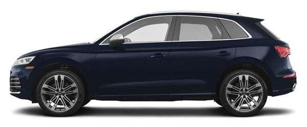 SQ5 3.0T Prestige SUV Lease Deal