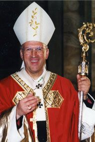 Mons. Giuseppe Molinari