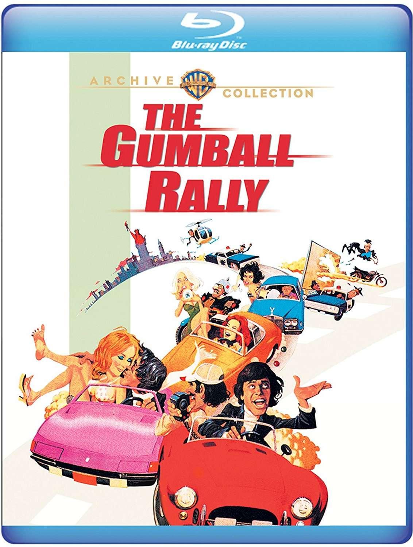 La corsa più pazza del mondo (1976) BDRA BluRay Full AVC DD ITA - DDN