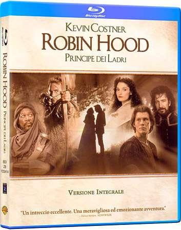 Robin Hood - Principe dei ladri [Versione estesa] (1991) FullHD BDRip 1080p Ac3 ITA TrueHD Ac3 ENG Subs x264 - DDN