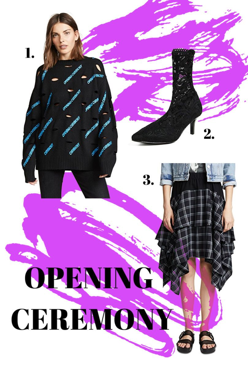Opening Ceremony Shopbop September Sale Picks