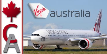 Virgin Australia Tour