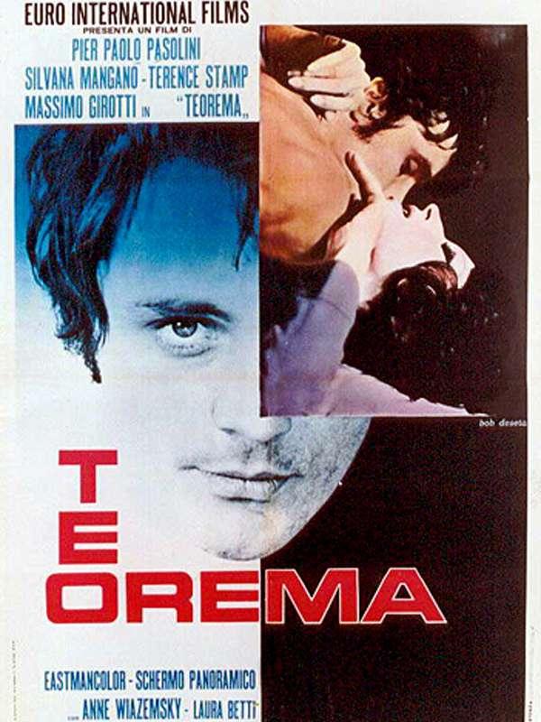 Teorema Θεώρημα Poster