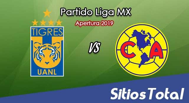 Ver Tigres vs América en Vivo – Liguilla Partido de Vuelta de los Cuartos de Final del Apertura 2019 de la Liga MX