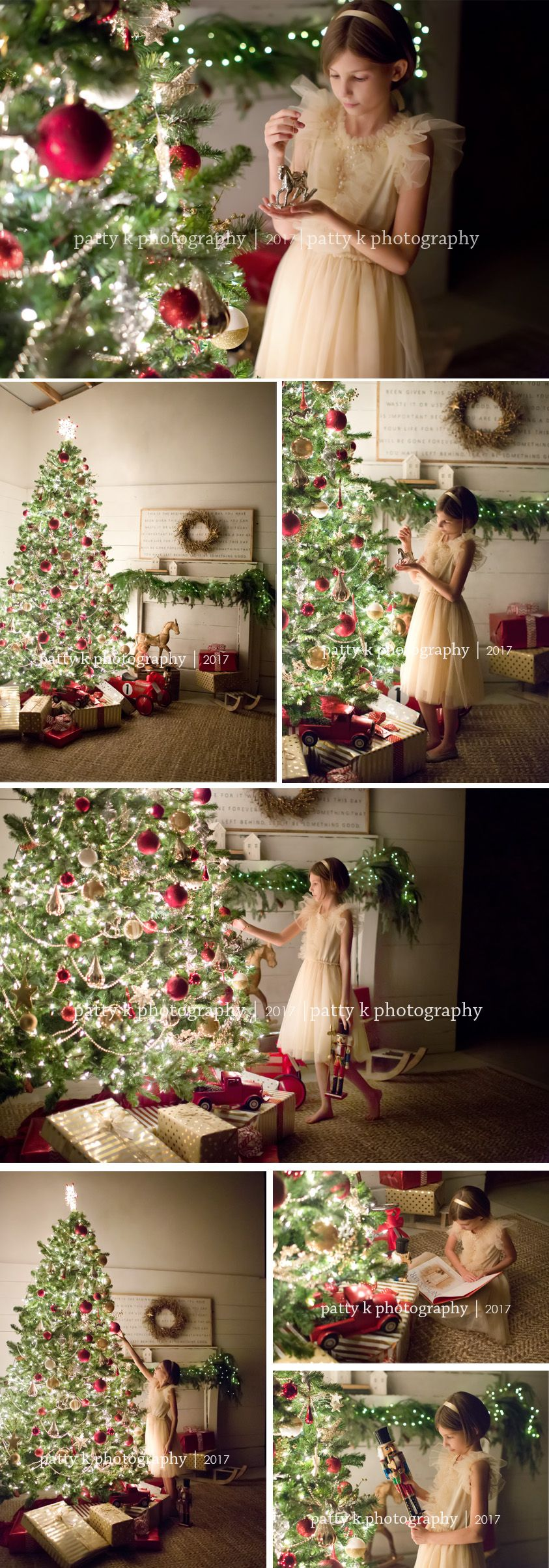 Wonder & Sparkle | Night Before Christmas Sessions ...