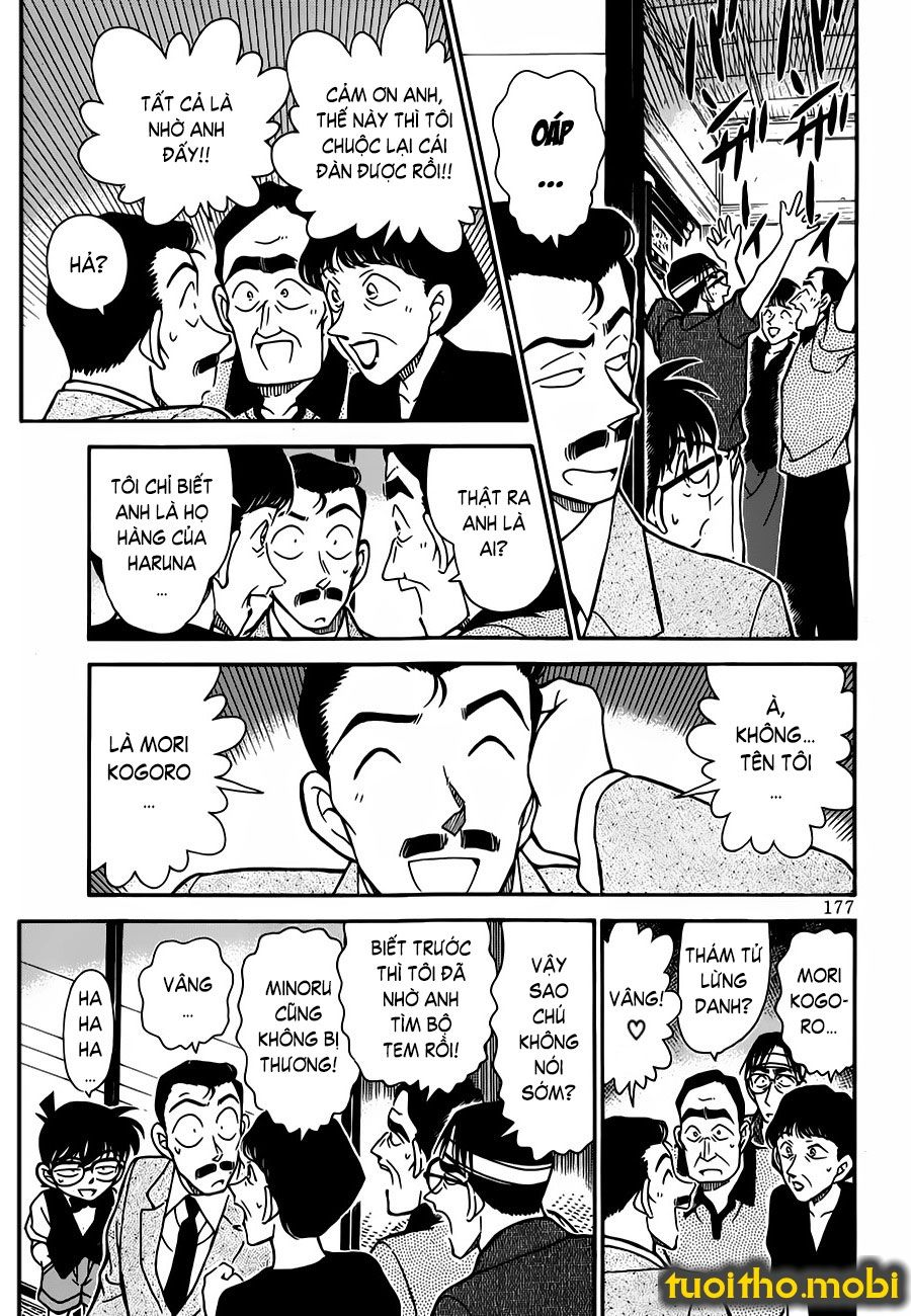 conan chương 263 trang 16
