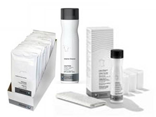 BMW Car Care Products Volvo Service Parts Coupon