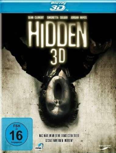 Hidden (2011) ISO BDRA BluRay [3D-2D] AVC DD ITA DTS-HD ENG