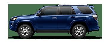 Toyota 4Runner SR5 Premium