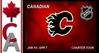 Calgary Flames  Tour P2