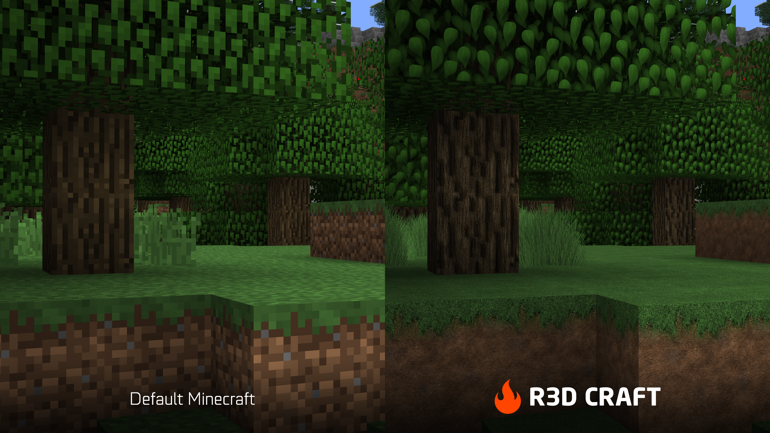 high res texture pack minecraft