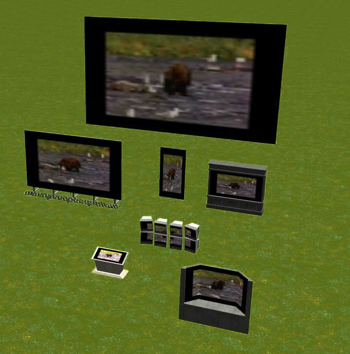 Example Video Less Than 2MB In Use On Billboards - Image 02