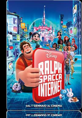 Ralph Spacca Internet (2018).avi MD AC3 DVDSCR - iTA