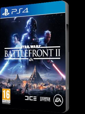 [PS4] Star Wars: Battlefront II (2017) - FULL ITA