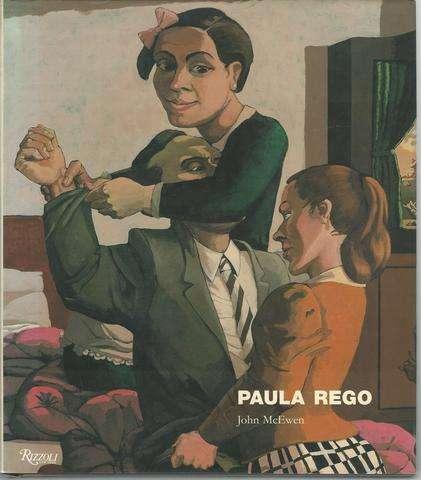 Paula Rego, (Rego, Paula) McEwen, John