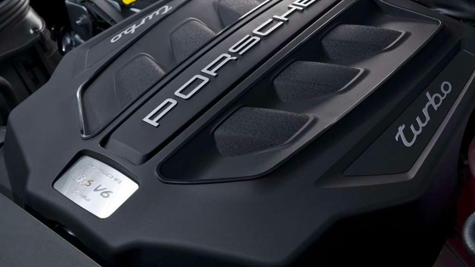 2018 Porsche Macan Engines