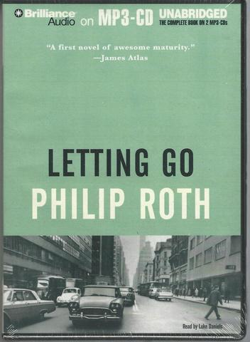 Letting Go (Playaway Top Adult Picks B), Roth, Philip