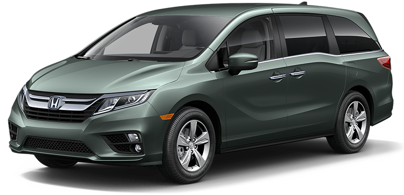 2019 Odyssey EX FWD 9-Speed Automatic Lease Deal in Ann Arbor Michigan