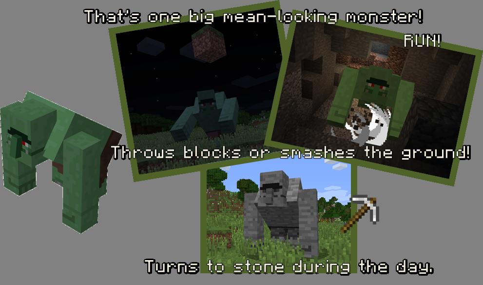 Primitive Mobs - Mods - Minecraft - CurseForge