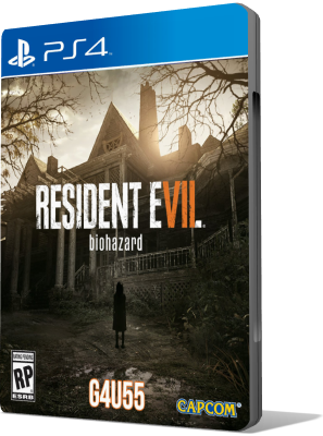 [PS4] Resident Evil 7 biohazard (2017) - FULL ITA