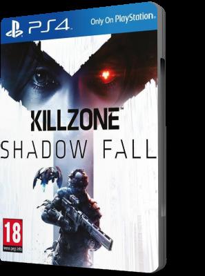[PS4] Killzone: Shadow Fall (2013) - FULL ITA