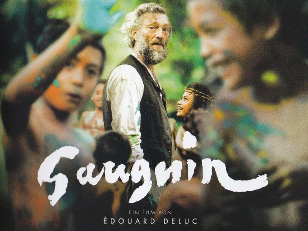 Γκωγκέν (Gauguin) Quad Poster Πόστερ