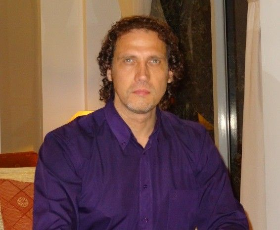Salvatore LAURICELLA initiateur de la Connexion Absolue