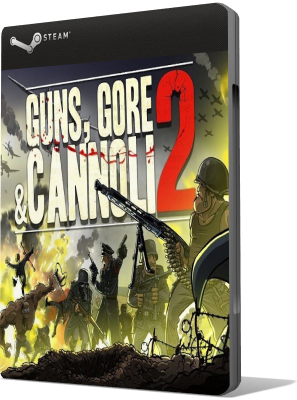 [PC] Guns, Gore and Cannoli 2 (2018) - SUB ITA