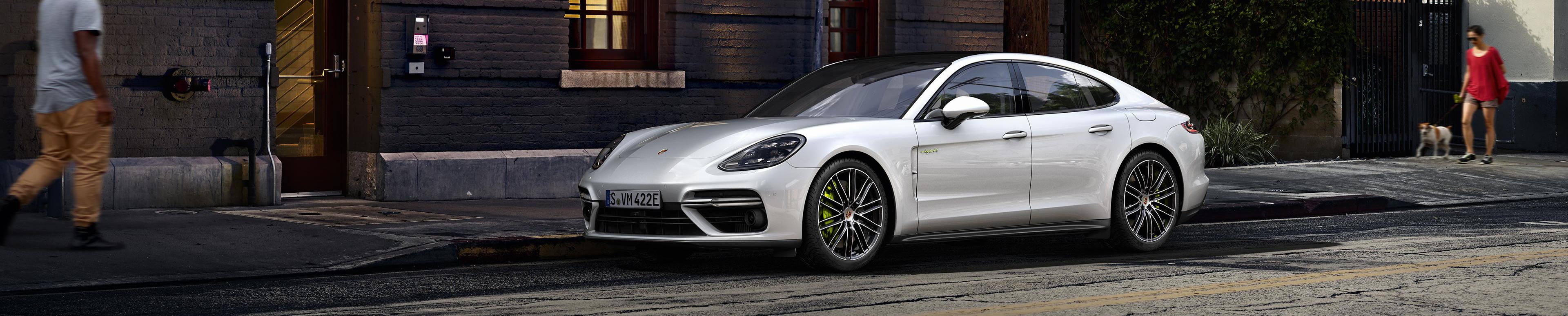 Porsche Panamera 4 E-Hybrid in Ann Arbor, MI