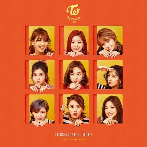 Download [Album] TWICE – TWICEcoaster : LANE 2 (MP3 + iTunes