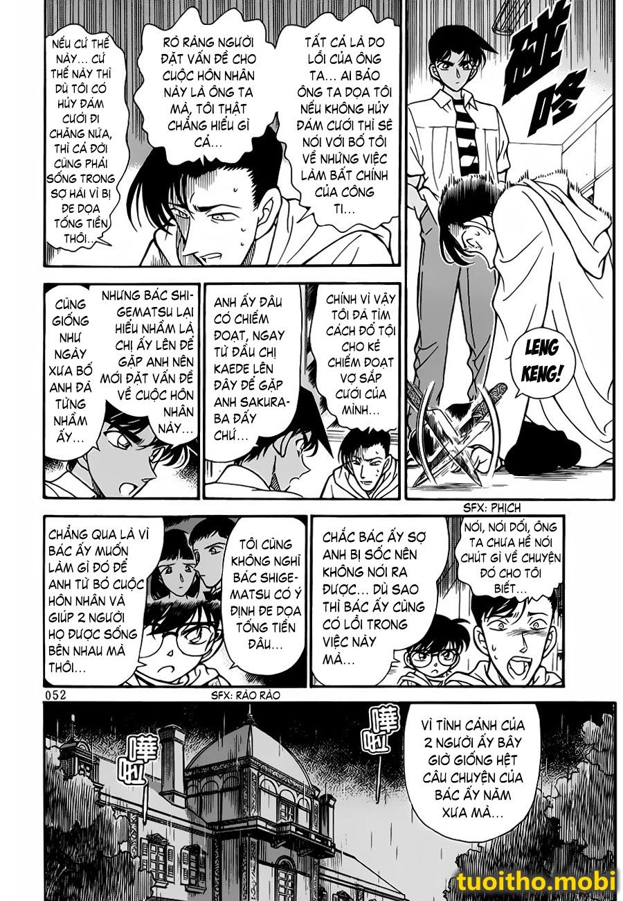 conan chương 214 trang 15